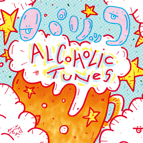 「ALCOHOLIC TUNES」-demo-