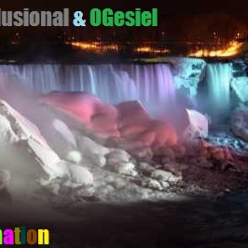 Dj Deellusional & OGesiel-Illumination (Original Mix)