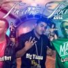 Big Yamo Ft Jimmy Bad Boy & Latin Fresh - Tocarte Toa 2012 (Prod By Dj Dever & Mc One) -