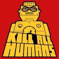 STRUF! - Kill All Humans !