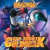 Goldorak opening theme (Dirty Geek Grendzider Japan vs. French Mash Up by David Kia)