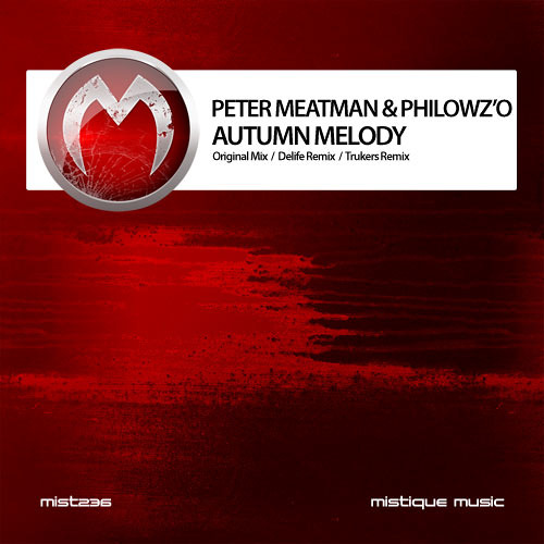 Peter Meatman & Philowz'O - Autumn At The Beach (Dellife Remix)  Played by Markus Schulz on GDJB WMC