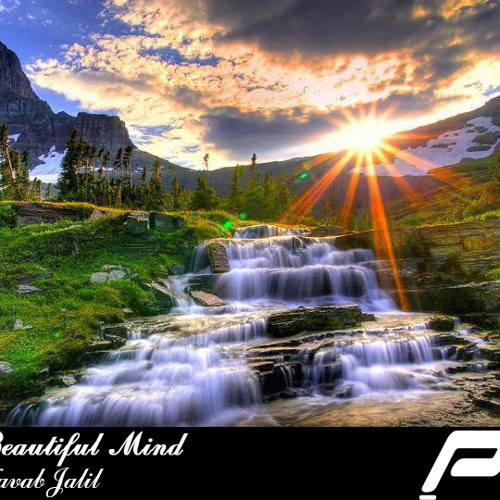 Navab Jalil - Beautiful Mind (Original Mix)-preview-[Promind recordings] 2012