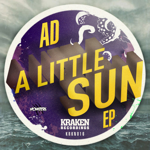 KRKN016: AD - A Little Sun