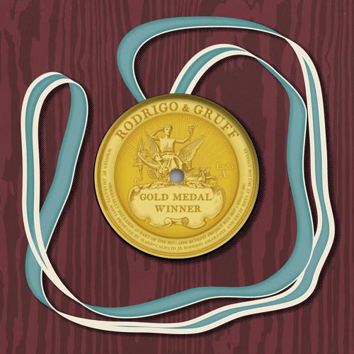 Gruff Rhys - Gold Medal Winner