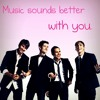 Big Time Rush - Music Sounds Better With You (full song)