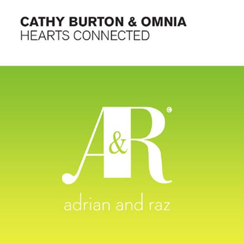 Cathy Burton & Omnia - Hearts Connected [ASOT #553]
