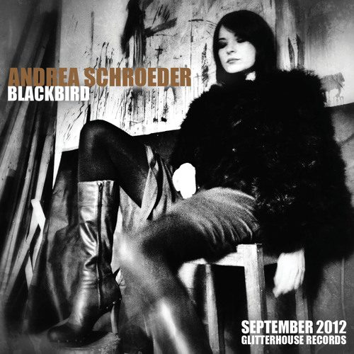 Andrea Schroeder – Blackbird – album preview selection