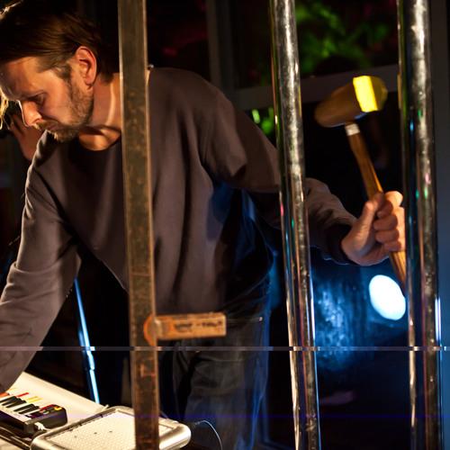 Von Wegen#23 mit Robert Lippok 03/2012