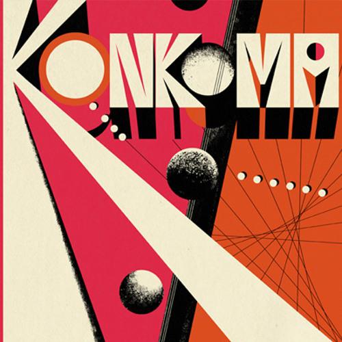 KonKoma - Kpanlogo