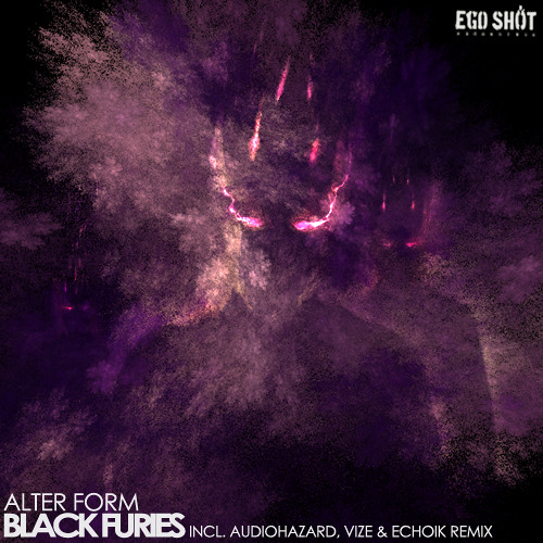 Alter Form - Black Furies (Vize And Echoik Remix)