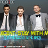 Akcent-Stay with me electro mix.
