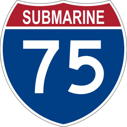 Jupiter - Submarine 75