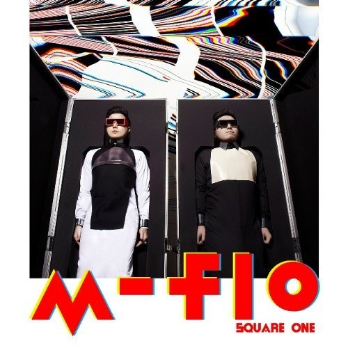 m-flo - All I Want Is You (Norihito Ogawa Remix)