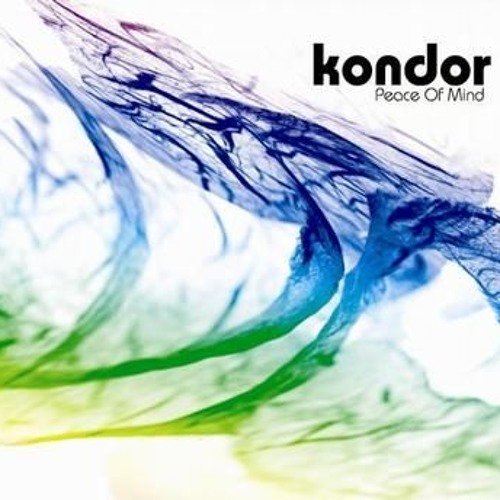 Kondor - Meaning Of Life