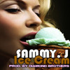 Sammy J Ice cream Remix