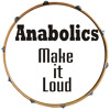 Anabolics - No Light (Florence And The Machine cover)