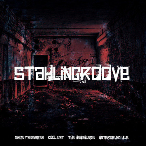 STAHLINGROOVE MIX CHAPTER ONE
