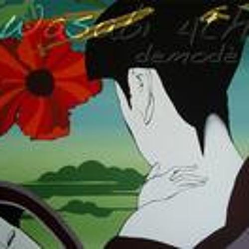 Wasabi Quartett - Love is a fist (2011)