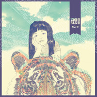 Kishi Bashi Bright Whites Artwork