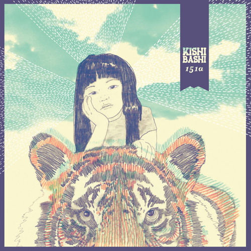 "Kishi Bashi ""It All Began With a Burst"""