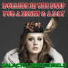 Rolling In The Deep For A Night & A Day [Adele x John Legend x Pepe Deluxé]