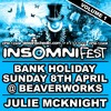 Free Download INSOMNI-FEST Volume 1 | Mixed By KO KANE Mp3