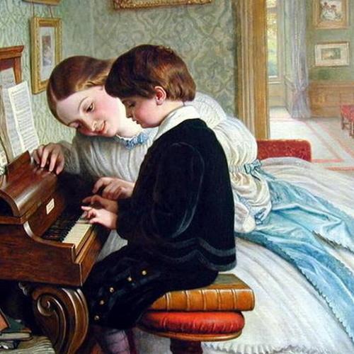 Da Backflip - Piano for west