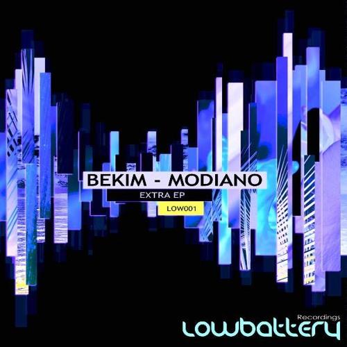 Bekim - Modiano  -Extra EP 001