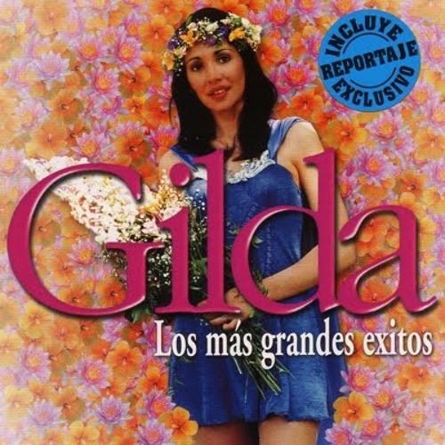 Gilda - se me ha perdido un corazon