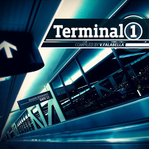 V/A Terminal One  - Preview - Available at Beatport