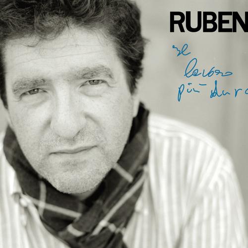 RUBEN / Vinceremo! (un avvocato) (Vrec/Venus 2012)