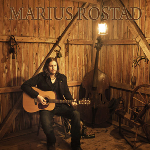 Marius Rostad - Walk (Foo Fighters Cover)