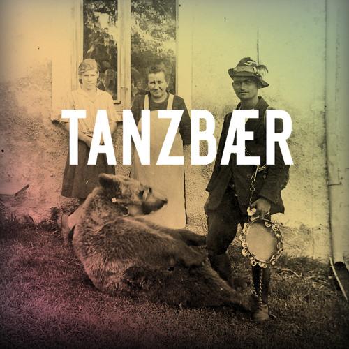 TANZBÆR