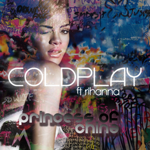 Red Hot Chili Peppers feat. Coldplay & Rihanna - Princess of Californication (DirtyBeat Mashup)