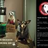 Stretford Dogs Club   In Season - Spring 2012   Full 6 Hour Mix