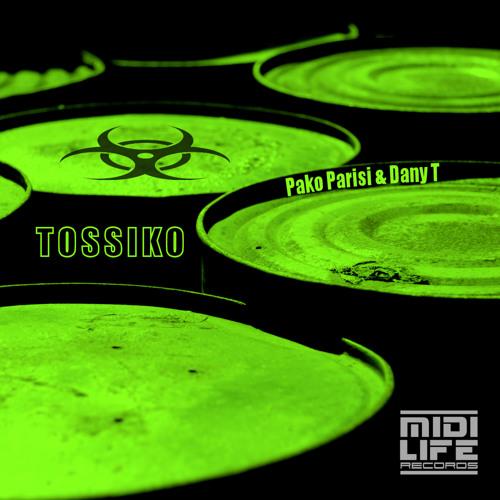 Pako Parisi & Dany T - OPM (Original Mix) 128 BPM Techno MIDI Life Records SAMPLE
