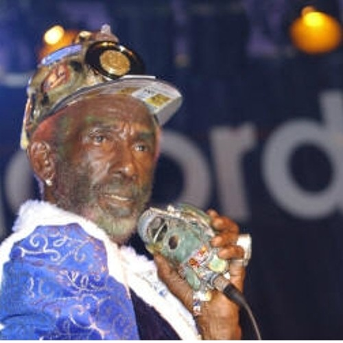 Lee 'Scratch' Perry Spotlights Mix 2012