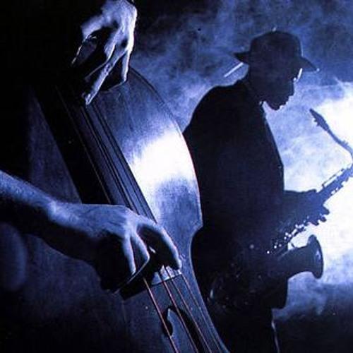 Blunted Cosmic Jazz
