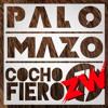 Palo Mazo COCHO FIERO TV con ZW