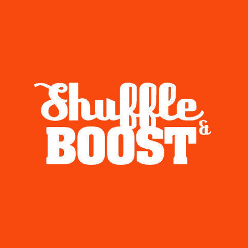 Shuffle & Boost - The 3P