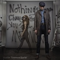 Justin Townes Earle - Maria