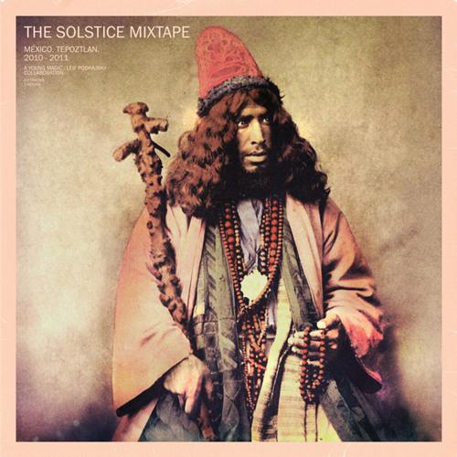 The Solstice Mix
