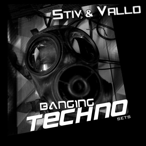 Stiv & Vallo - Exclusive set for Banging Techno - March 2012