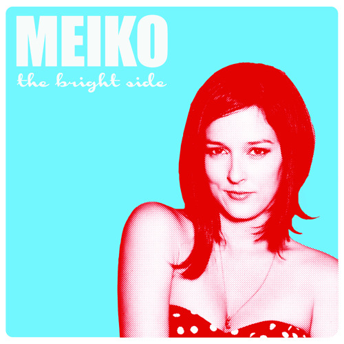 Stuck On You   Meiko