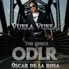 Oscar De La Rosa - Vuela Vuela [Deejay Pollo CayusoBeat Club Remix]