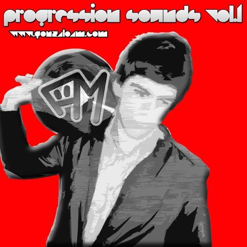 Gonzalo AM - Progression Sounds Vol.1