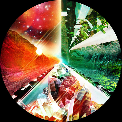 Psychemagik - Valley Of Paradise -Time & Space Machine Remix