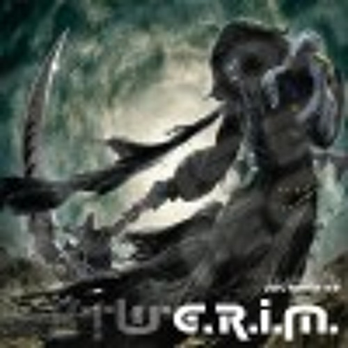 G.R.I.M - Ghouls