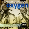 Sammy La Marca - Oxygen (Petrou Remix) [Out NOW Santos Recordings] Portada del disco